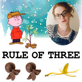 Episodes - Rule of Three podcast